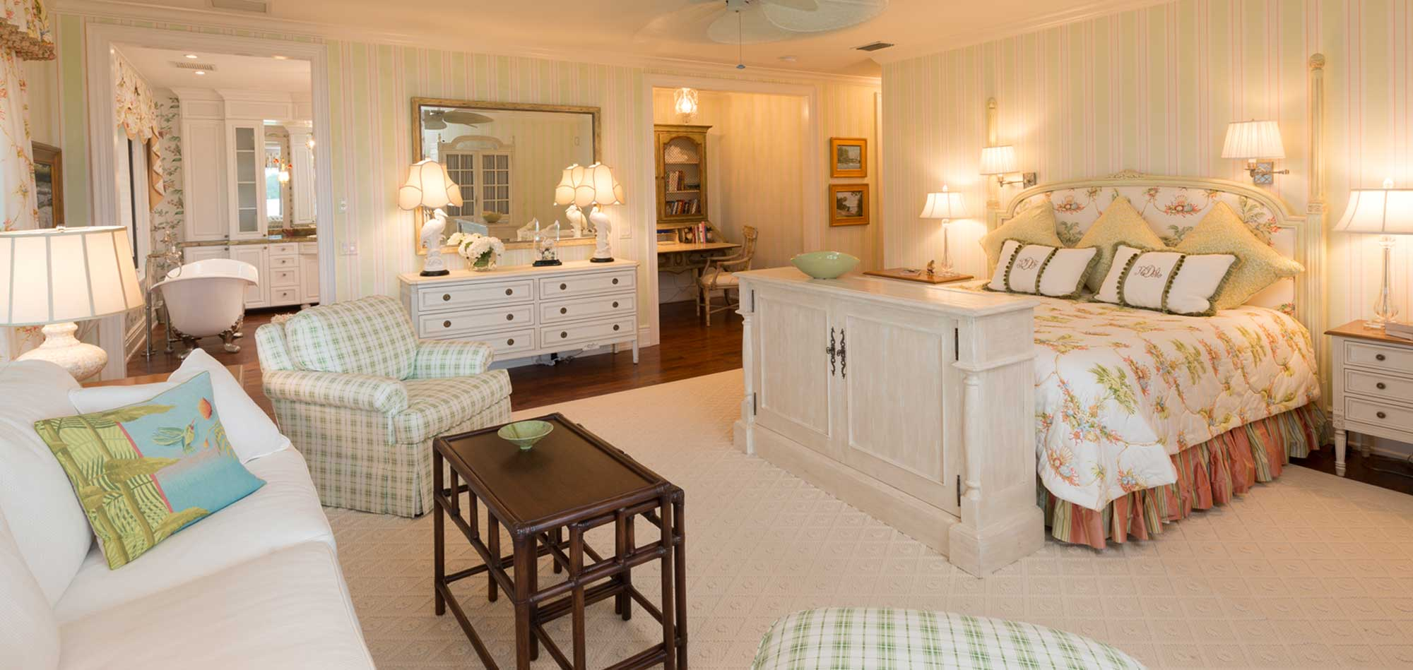 MKID Interior Design Services Near Sarasota FL